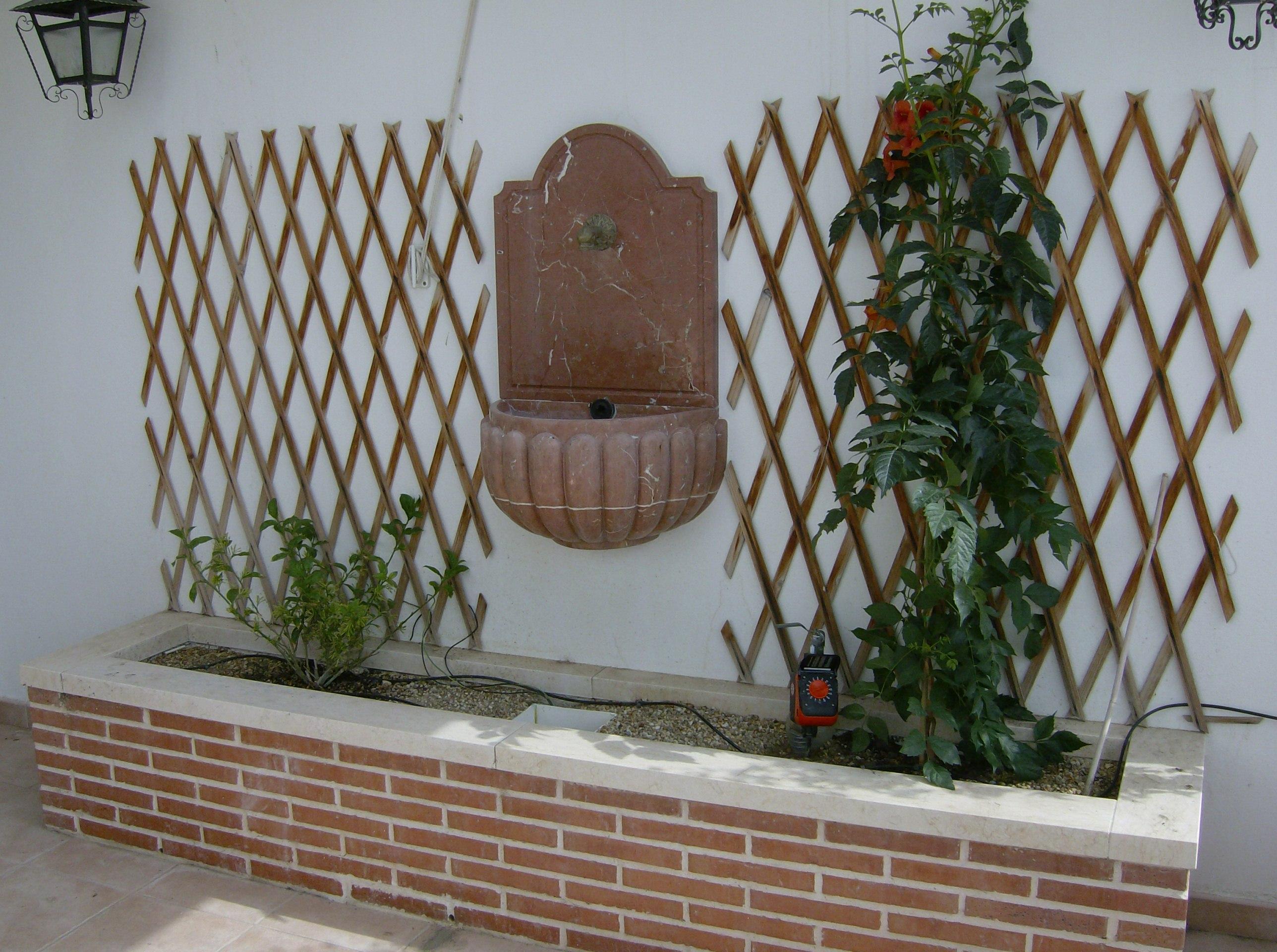 Fontaines En Pierre Naturelle Fontaine Murale Ou Fontaine Centrale